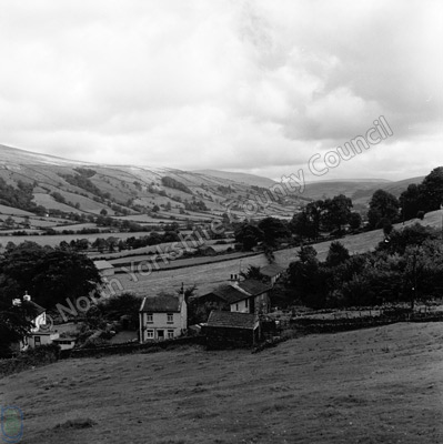 Dent and Dentdale